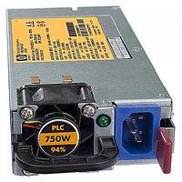 Hewlett-Packard 750W CS HE Power Supply Kit 511778-001