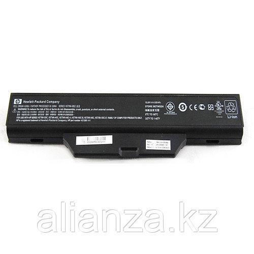 Аккумуляторная батарея HP HSTNN-IB52 10,8v 5200mAh 55Wh для HP 515 550 610 615 Business Notebook 6720s 6720s/CT 6730s 6730s/CT 6735s 6820s 6830s
