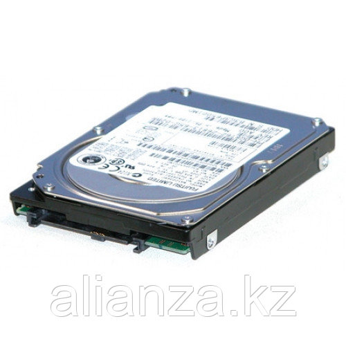 "Dell 73-GB 6G 15K 2.5"" SP SAS W345K"