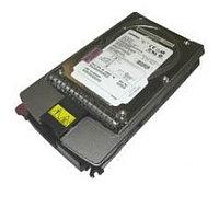 36.4 GB, Ultra320, 15K Hot-Pluggable, SCA 80 pin 1-inch 404940-001