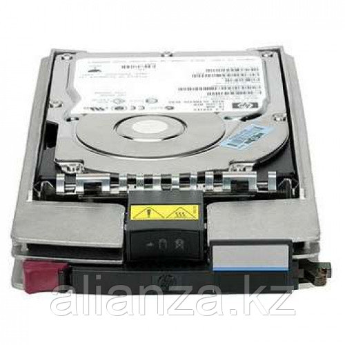 72GB hot-swap dual-port Fiber Channel (FC) hard drive - 15,000 RPM, 1.0-inch high BF072DAJZN