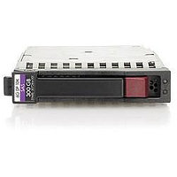 "Hewlett-Packard36-GB 15K 2.5"" SP SAS HDD DH036BB977"