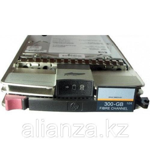 Hewlett-Packard 72.8 GB 10K RPM Ultra 3 SCSI Hot Swap Hard Drive 1 inch 233806-004