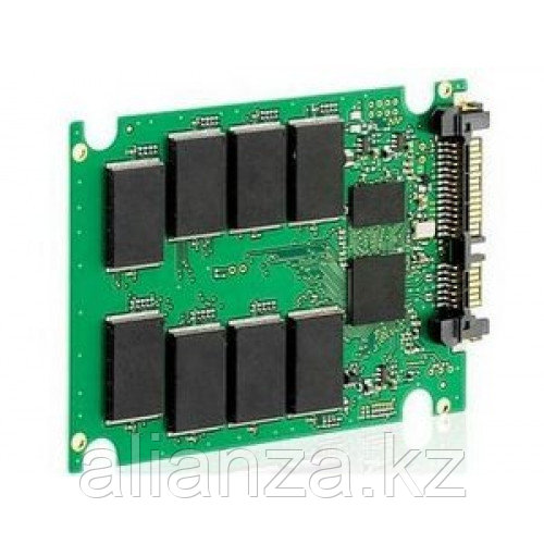 HP 400GB 3G SATA MLC SFF (2.5-inch) Enterprise Mainstream Solid State Drive 653967-001