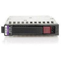 "HP 900-GB 6G 10K 2.5"" DP SAS HDD EG0900FBLSK"