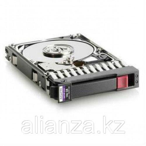 HP Gen8 4Tb 7.2K SAS SC LFF HDD 695510-B21