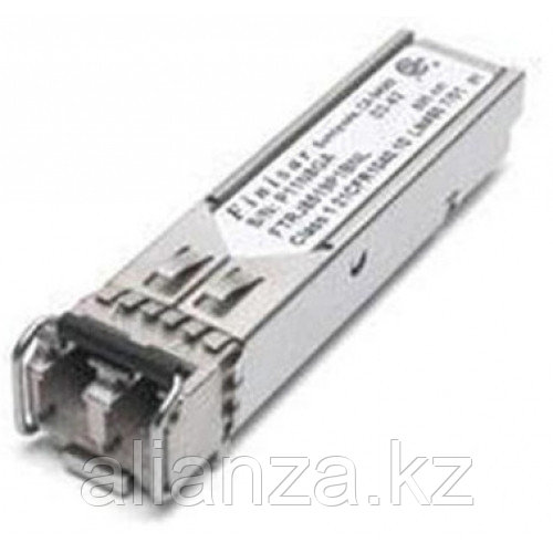 Transceiver SFP IBM [JDS Uniphase] JSP-21S0AA1 2,125Gbps MMF Short Wave 850nm 550m Pluggable miniGBIC FC4x 22R0483