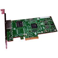 Сетевая Карта IBM (Intel) i340-T2 Dual Port Server Adapter i82571EB 2х1Гбит/сек 2xRJ45 LP PCI-E4x 49Y4232