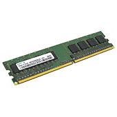 Samsung:512MB 1Rx16 PC2-5300U DDR2 SDRAM M378T6464QZ3-CE6