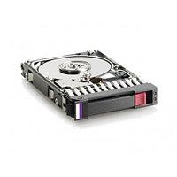 "300GB 6G 10K rpm, SFF 2.5"" Non-hot Plug Dual-Port SAS hard drive 537820-001"