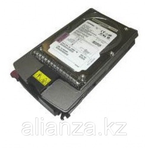 72.8 GB, Ultra320, 15K Hot-Plug, SCA 80pin, 1-inch 443188-001