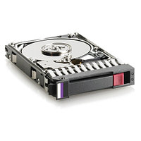 HP 72 GB 3G SAS 10K SFF DP HDD 490877-B21