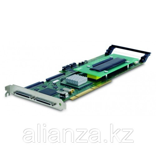 ServeRAID-4Mx Ultra160 SCSI controller 06P5737