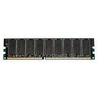 Hewlett-Packard SPS-MEM DIMM, REG, 4GB, PC2-3200, 256Mx4 379984-001