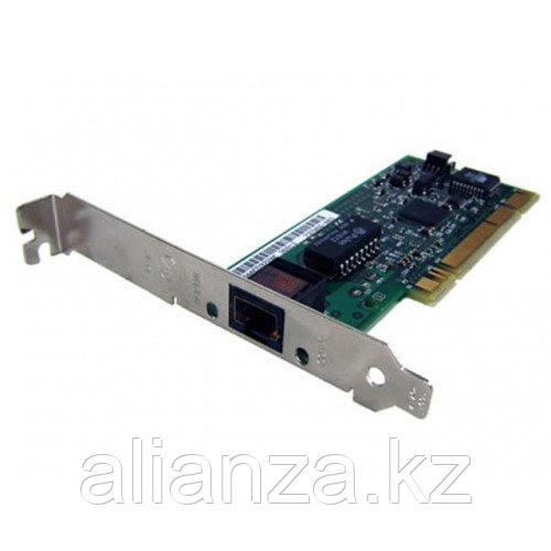 Сетевая Карта IBM Netfinity PCI Ethernet Adapter 2 Intel Pro/100S Desktop Adapter i82559 100Мбит/сек PCI 34L1509
