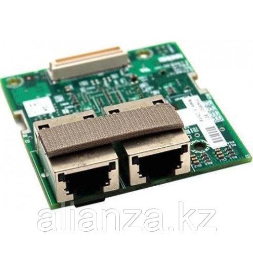 Сетевая Карта Intel AXXGBIOMOD HL82571EB Gigabit Server Adapter 2х1Гбит/сек Dual Port PCI-X For S5000PAL D34661-401