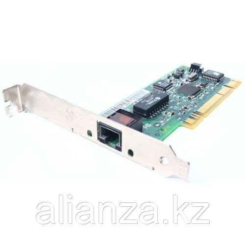 Сетевая Карта IBM Etherjet PCI Intel Pro/100S Desktop Adapter i82559 100Мбит/сек PCI 34L1199