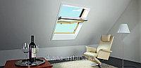 Мансардное окно Designo R4