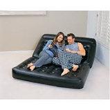 Надувной диван - трансформер 5 в 1 Bestway 75039, фото 3