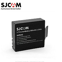 Батарейка для экшн-камеры SJCAM SJ4000/500/5000Plus, 900mAh ORIGINAL