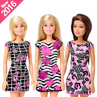 Barbie Кукла Барби супер стиль в асс.