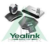 Видеоконференции Yealink