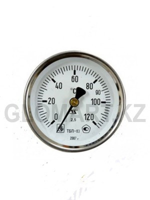 Термометр ТБП-63 до 120°С