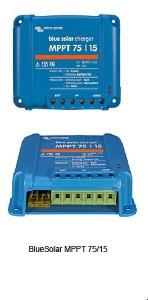 Солнечные контроллеры BlueSolar MPPT 75-15