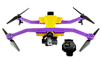 Мультикоптер (квадрокоптер)