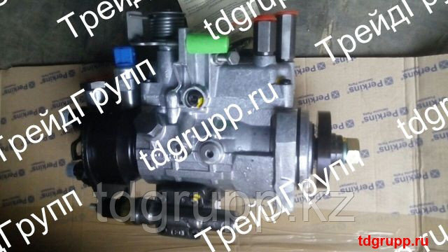 2644F329 Топливный насос (ТНВД) Perkins