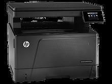 HP МФУ   LaserJet Pro M435nw