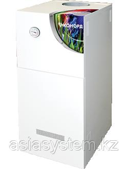 КОНОРД 20 напольный, двухконтурный, газовый котел Ксц-ГВ-20s до 200м²