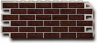 Фасадные панели Fine Ber: кирпич, камень, сланец, фото 1