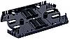 Сплайс кассета оптическая пластиковая