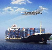 Контейнерные перевозки из Кореи в Казахстан