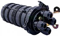 Муфта оптическая тупиковая GJS-1-D 48 (болт)
