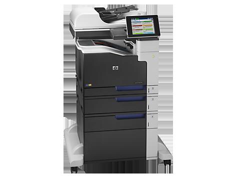 HP CC523A МФУ лазерное цветное Color LaserJet 700 M775f eMFP (А3)