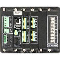 Мини-контроллер присоединения МЭК 61850 + анализатор КЭ - PM180