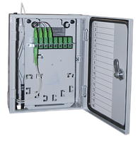 Оптическая распределительная коробка ОРК-16-1, фото 1