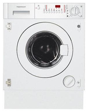 Встраиваемая стиральная машина Kuppersbusch IW 1409.2W