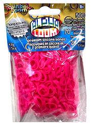 """Loom 3258 Alpha Loom Набор резиночек для плетения """"Альфа-Лум"""" (розовый)"""