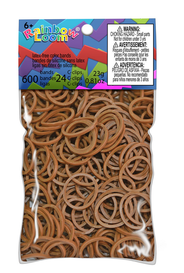 LOOM 5066 Резиночки для плетения браслетов