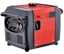 Генератор бензиновый инверторный Fubag TI 3000-M