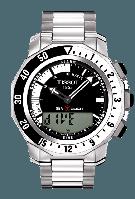 Наручные часы Tissot T-Touch T026.420.11.051.00