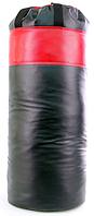 Боксерский мешок черный 1,2 м (подвесной)