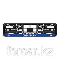 Рамки под номер с футбольными клубами (2 шт.), фото 3