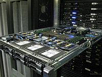 Комплектующие для серверов и С...