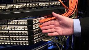 Пассивное сетевое оборудование