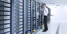 Телекоммуникационное и коммутационное оборудование