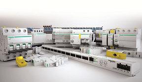 Промышленное оборудование и автоматизация